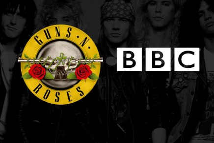 Documentaire de la BBC sur Guns N' Roses