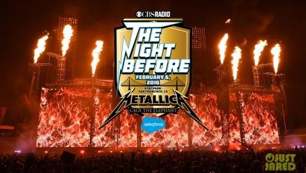 Le concert du Super Bowl deMetallica