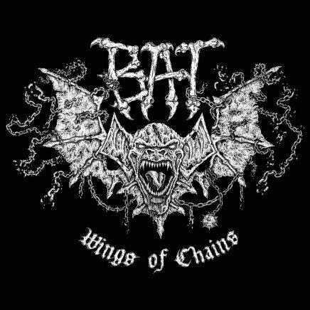 Le premier album de BAT est à nosportes