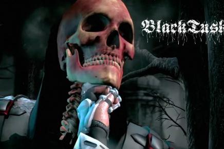 Du Black Tusk dans un trailer de MortalKombat