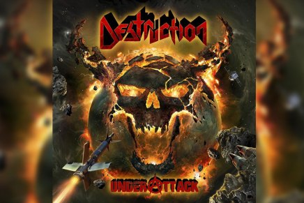 Destruction est tight depuis 1982
