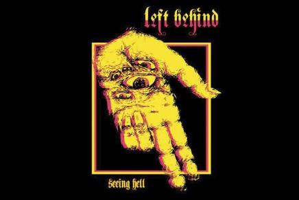 Left Behind s'inspire deDanzig