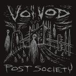 Post Society EP