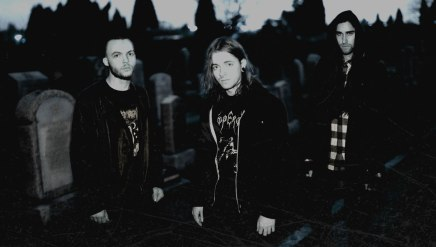 À Vancouver, le punk thrash black metal estbon!