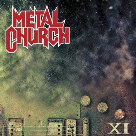 Critique de XI – Metal Church