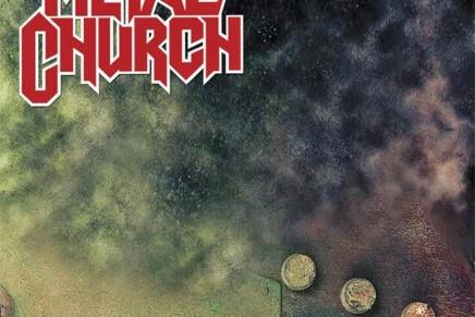 Critique de XI – MetalChurch