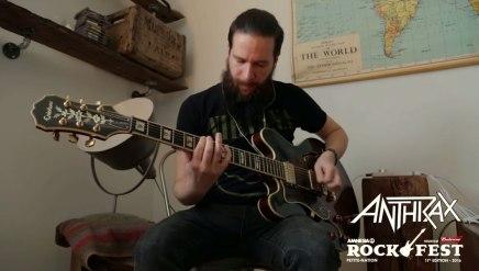 35 riffs que tu vas entendre au Rockfest2016
