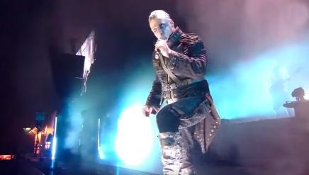 Rammstein à Québec va avoir l'air deça!