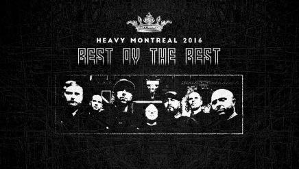 Décompte vers le Heavy Montréal 2016 — DESPISEDICON