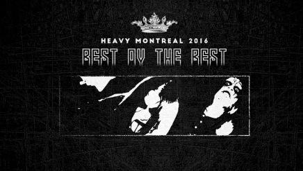 Décompte vers le Heavy Montréal 2016 —INQUISITION