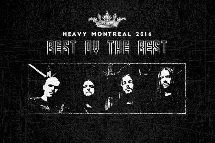 Décompte vers le Heavy Montréal 2016 —KATAKLYSM