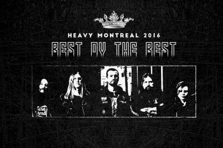 Décompte vers le Heavy Montréal 2016 —SKELETONWITCH