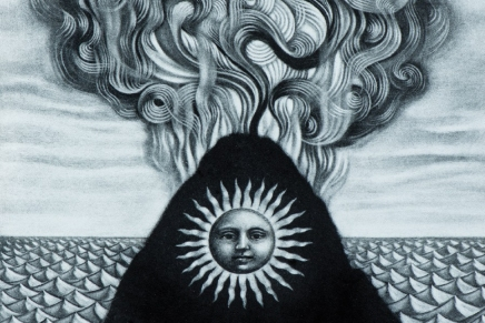 Critique de Magma –Gojira