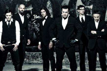 Les albums de Rammstein du pire aumeilleur