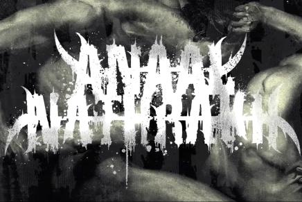 Du nouveau Anaal Nathrakh pour toi monamour