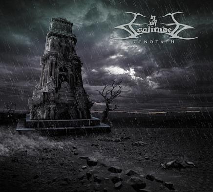 Critique de Eye of Solitude –Cenotaph