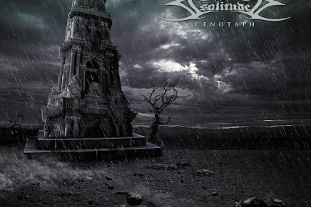 Critique de Eye of Solitude – Cenotaph