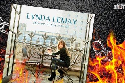 Critique de 2 tounes du nouveau disque de LyndaLemay