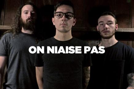 NIHIL – un trio de Boston qui niaisepas