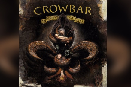 CROWBAR rules! Nouvelle track icitte