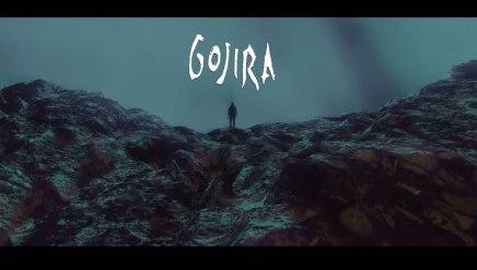 Le nouveau clip de GOJIRA est pas malbeau