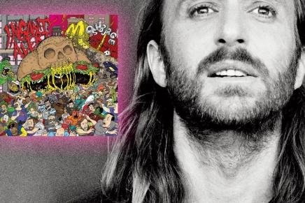 Pourquoi David Guetta est encorevivant?