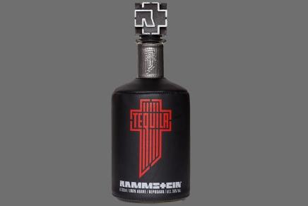 Rammstein va sortir uneTequila