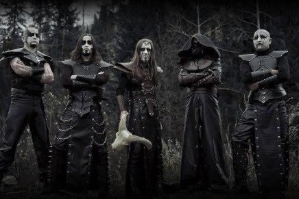 Seven Sins est un groupe black metal deRussie