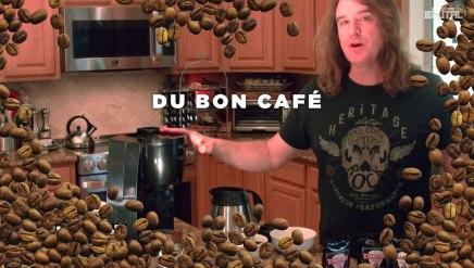 Comment faire un bon café filtre avec DavidEllefson