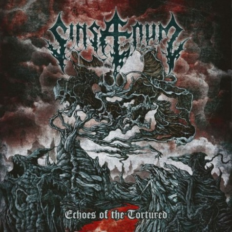 SINSAENUM — Echoes of the Tortured