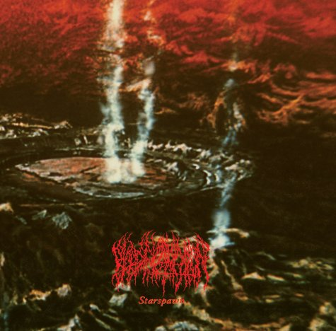 14. BLOOD INCANTATION – Starspawn