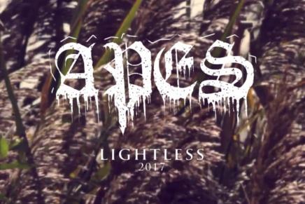 APES prépare la sortie de son nouvelalbum