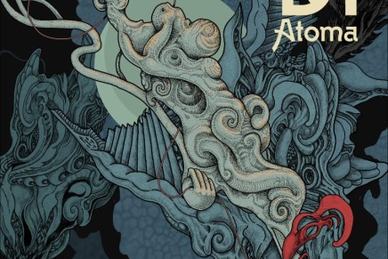 MÉTALCOOLIQUE : Les meilleurs albums de novembre2016