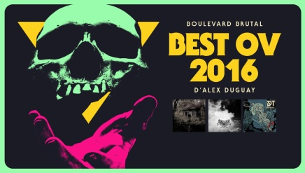 Le Best Ov 2016 d'AlexandreDuguay