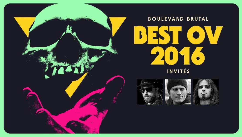 best ov 2016 invites