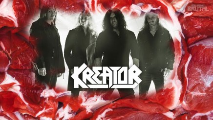 Kreator, Obituary, Midnight et Horrendous à Montréal en avril?