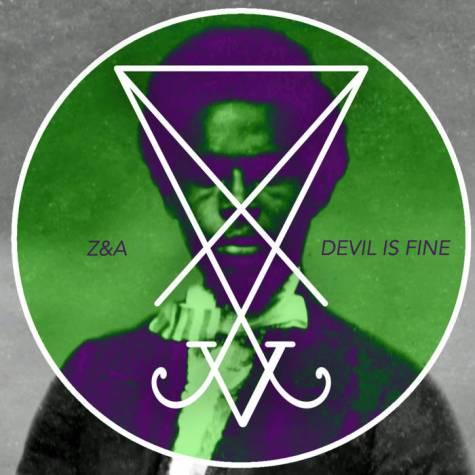 ZEAL AND ARDOR – Devil Is Fine