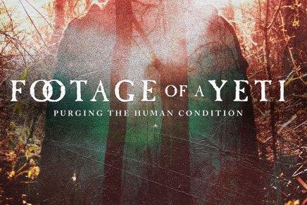 Footage of a Yeti est la première découverte pesante de2017