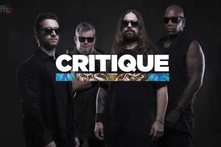 Critique de Machine Messiah – Sepultura
