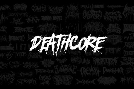 SUICIDE SILENCE parlent de ce que le terme Deathcore représente poureux