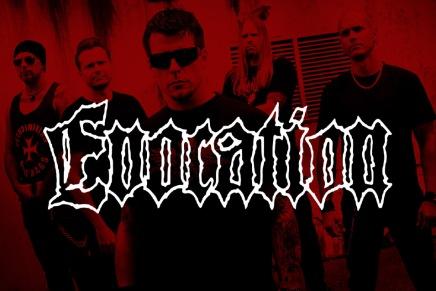 Le nouvel album d'EVOCATION vator-cher
