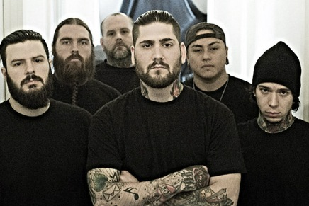 FIT FOR AN AUTOPSY s'en vont au top