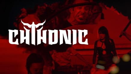 CHTHONIC et RANDY BLYTHE (LAMB OF GOD) réunis pour un film – extrait du premier single!