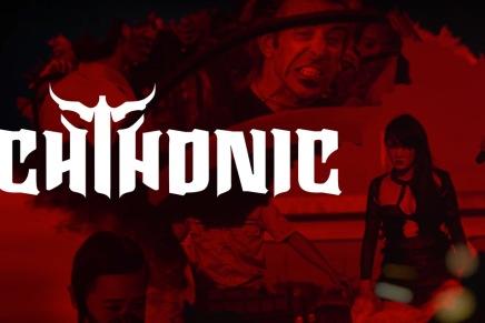 CHTHONIC et RANDY BLYTHE (LAMB OF GOD) réunis pour un film – extrait du premiersingle!