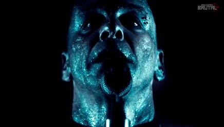 Rammstein à Paris me donne uneémotion