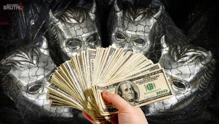 Quatre anciens Ghouls poursuivent PapaEmeritus