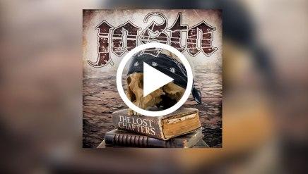 Le nouveau record de JASTA s'écoute enentier