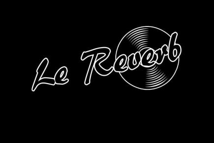 Le Reverb – une nouvelle boutique de vinyle enligne!