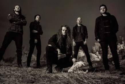 MISS MAY I prend bien le spot qu'AS I LAY DYING a laissé vacant