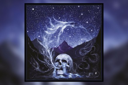 Critique de Starmourner — Ghost Bath